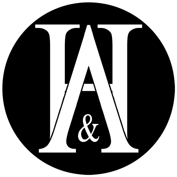 a and h