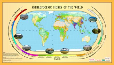 anthropogenic