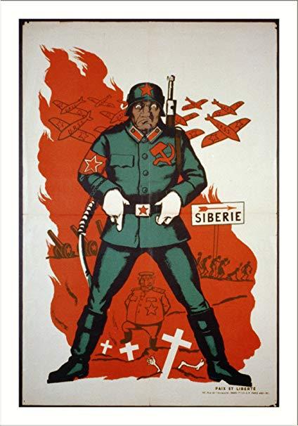 anti-communist