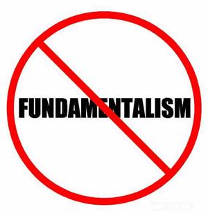 anti-fundamentalist