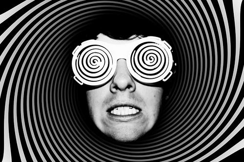 anti-hypnotic