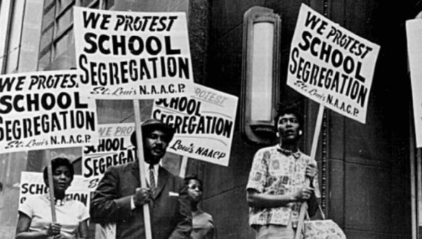 anti-segregation