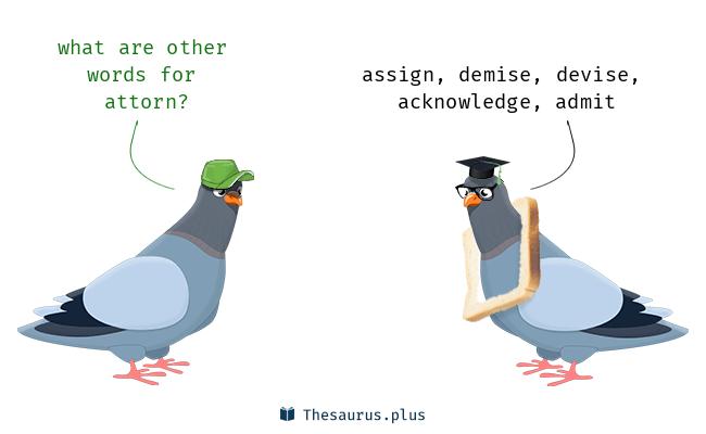 attorn
