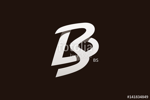 b and s