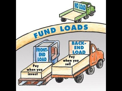 back-end load