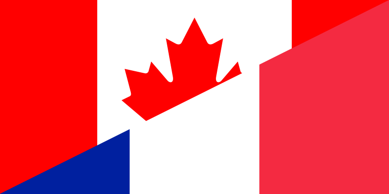 canadian french