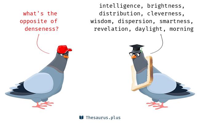 denseness