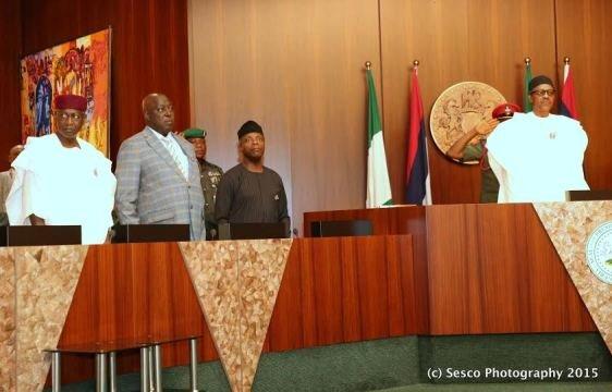 executive council  Executive Council