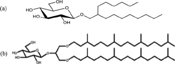 glucolipid