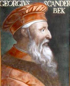 iskander bey