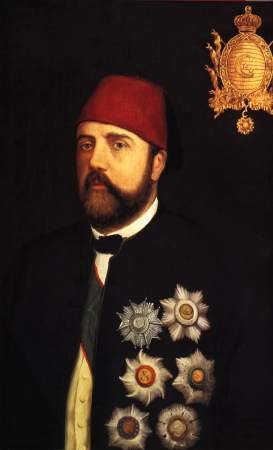 Ismail Pasha  Ismail Pasha