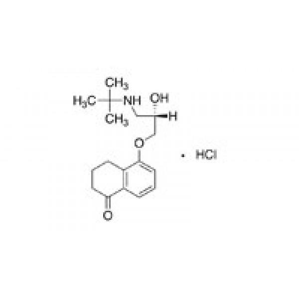 levobunolol hydrochloride