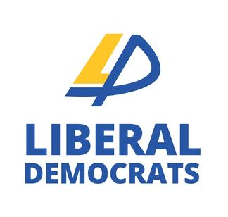 liberal democrat