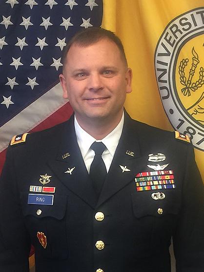lieutenant colonel