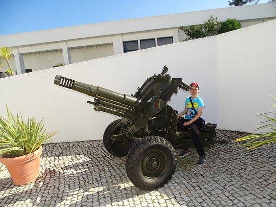 light artillery