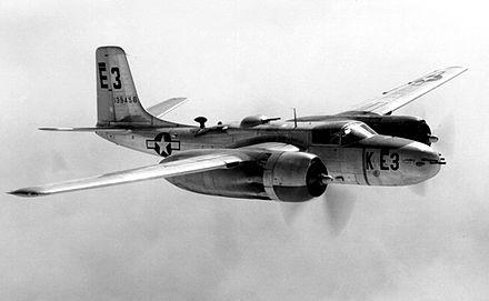 light bomber
