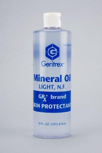 light mineral