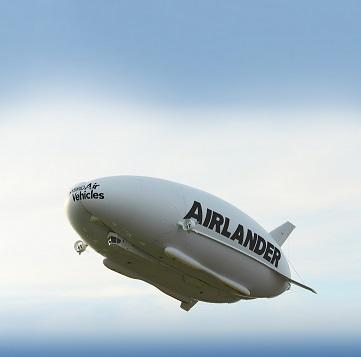 lighter-than-air
