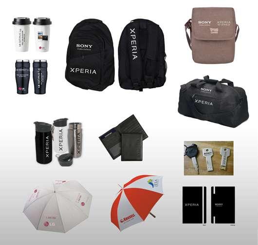 merchandises
