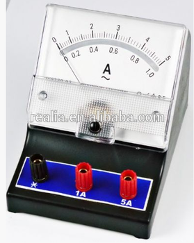 microammeter