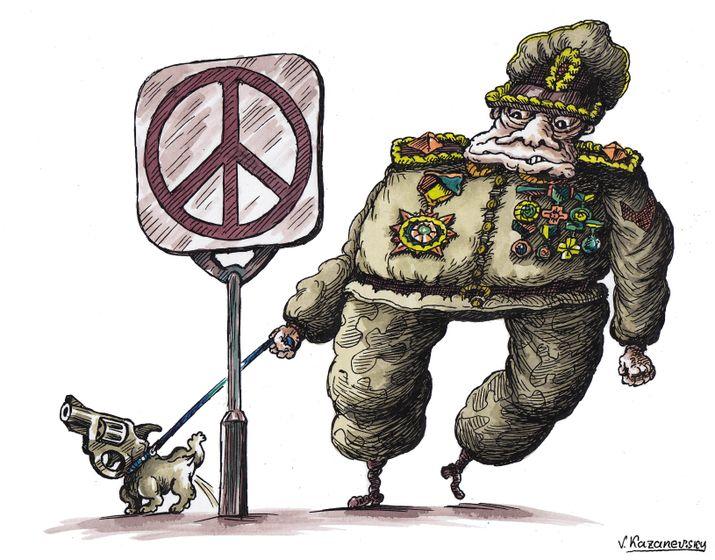 militarist