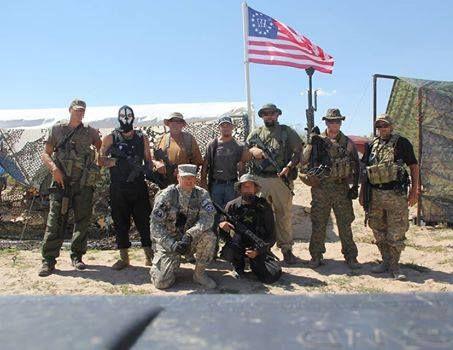 militia movement of the 1990s