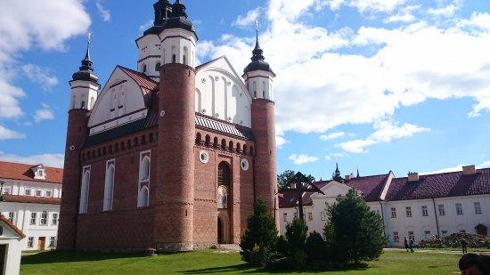 monaster