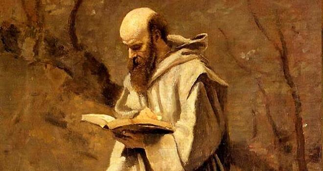 monastic