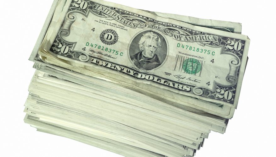 monetary unit