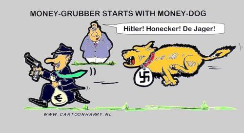 moneygrubber
