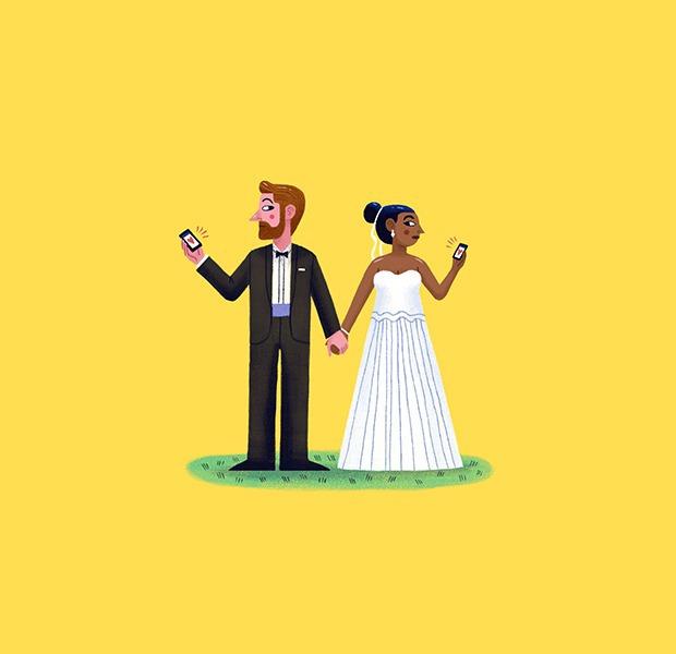 monogamous