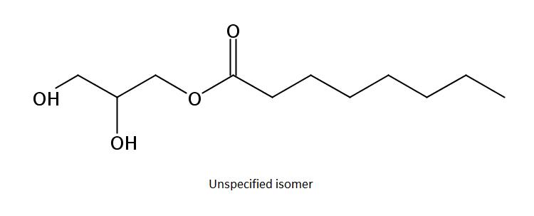 monooctanoin