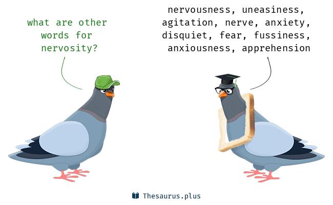nervosity