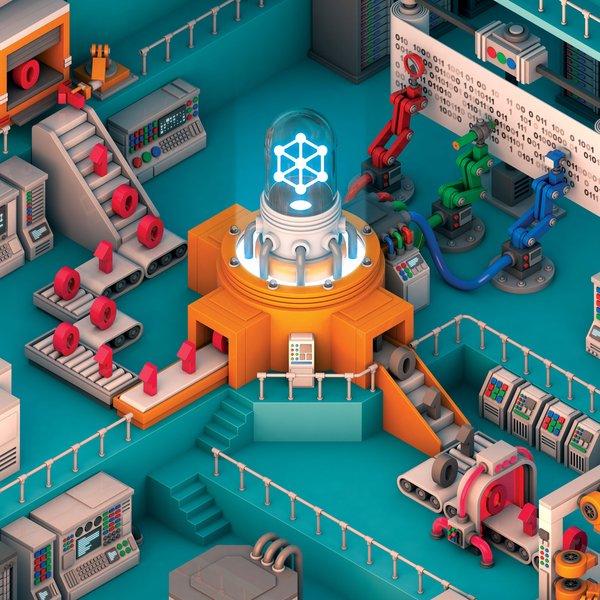 neural computer