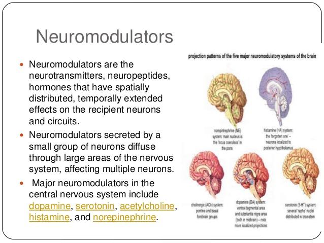 neuromodulator