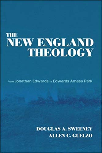 new england theology