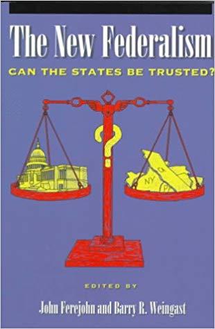 new federalism