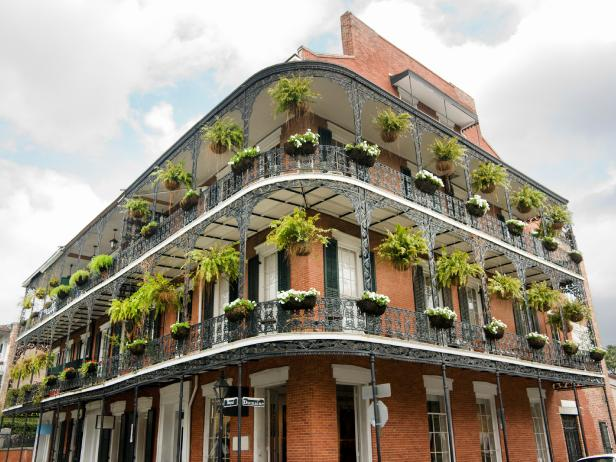 new orleans style