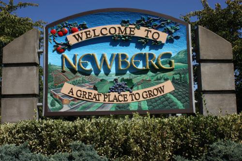 newberg
