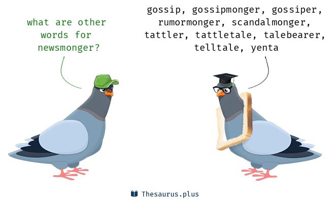 newsmonger