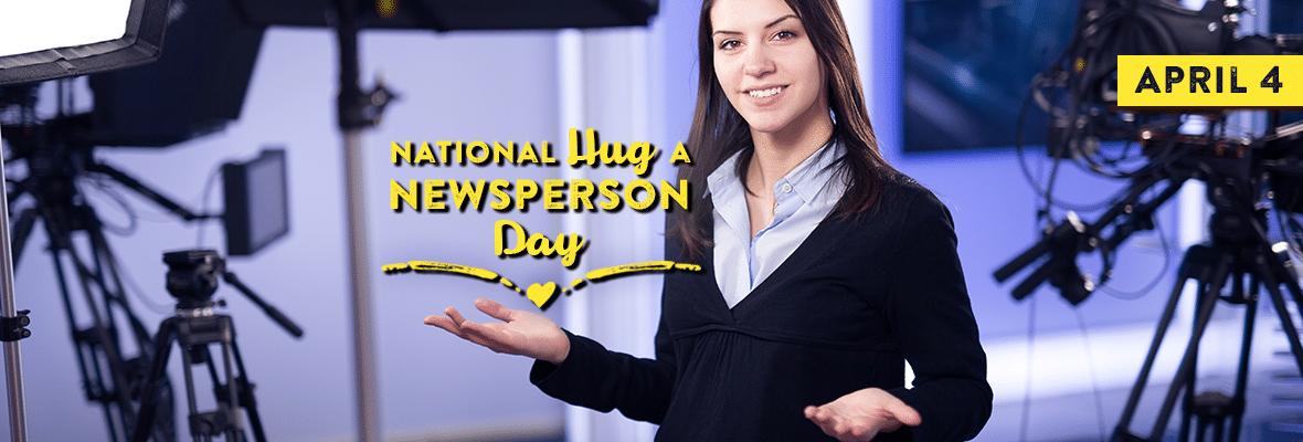 newsperson
