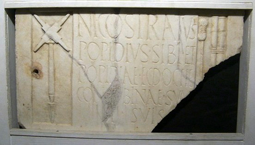 Nicostratus
