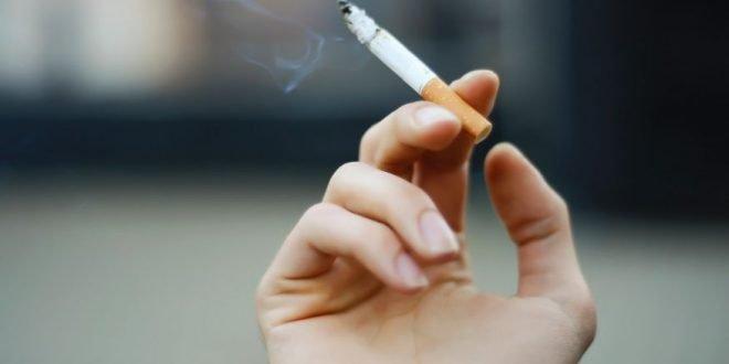 nicotin-