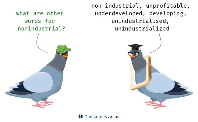 non-industrial