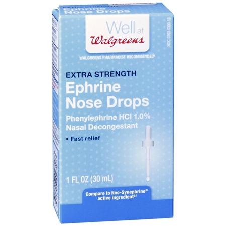 nose drops