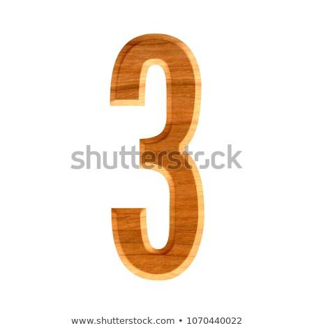 number three wood