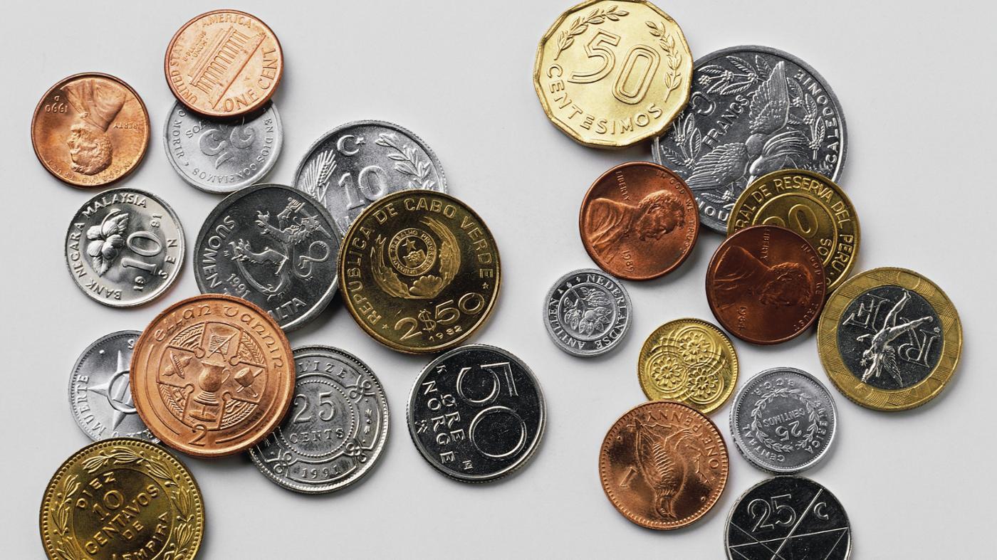 numismatist