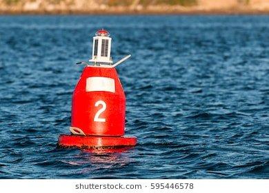 nun buoy