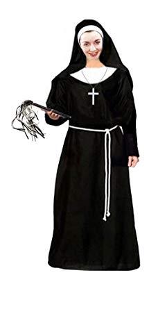 nun's cloth