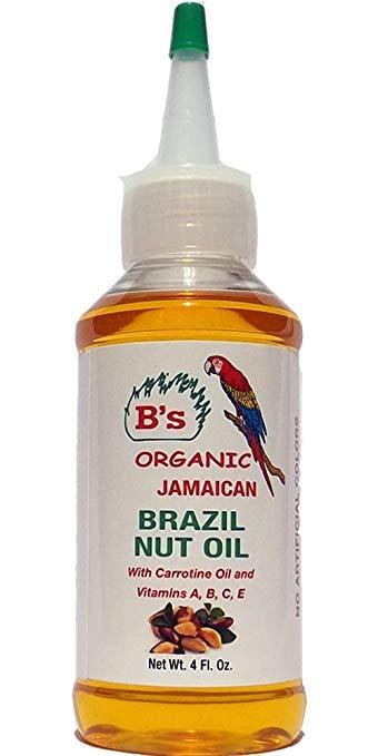 nut oil